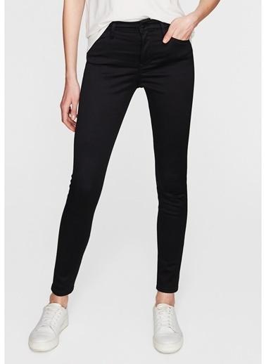 Mavi Jean Pantolon   Lucy - Super Skinny Siyah